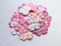 Flowers MIX - Pink 5cm