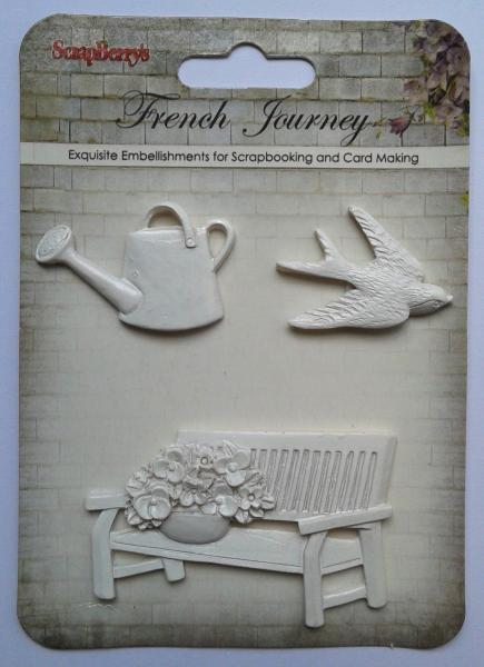 French journey 1
