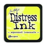 Distress ink (Squeezed lemonade)