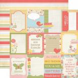 Sisters - Journaling Cards