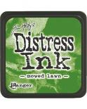 Distress ink (Mowed lawn)