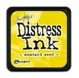 Distress ink (Mustard seed)