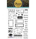 Stamps - Planner Journal nr.06