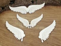 Chipboard - Set of wings