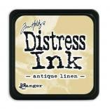 Distress ink (Antique linen)
