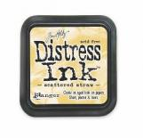 Distress ink (Scattered Straw)