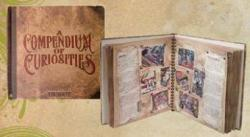 Compendium of Curiosities Vol.1