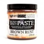 Pasta ar rūsas efektu - Brown Rust