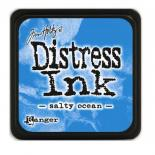 Distress ink (Salty ocean)