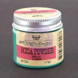 Prima - Mica Powder (Teal)
