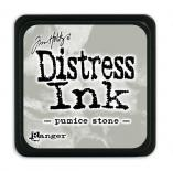 Distress ink (Pumice stone)