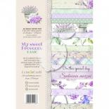 Paper A4 - My sweet Provence